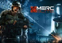 Bigpoint announces Merc Elite, top-down Shooter MOBA 1