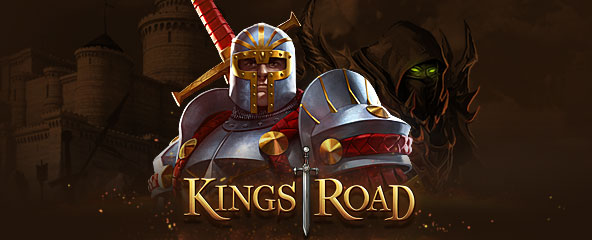 KingsRoad Free Items Giveaway