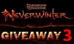 Neverwinter Beta Key Giveaway (Weekend 3)