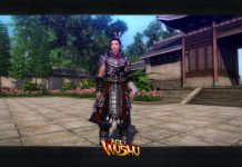 Age of Wushu Exclusive Interview 2