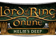 The Lord of the Rings Online Announces Helm's Deep Expansion 1