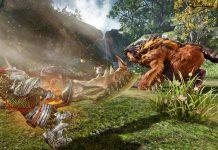 Capcom developing Monster Hunter Online MMO