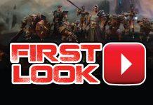 Panzar First Look Video