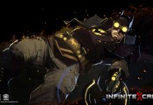 Polar Opposites: Infinite Crisis Details Two Upcoming Supers