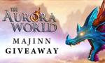 The Aurora World Majinn Pack Giveaway (Worth $750)