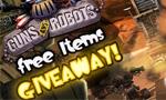 Guns And Robots Free Credits Giveaway 1