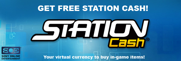 Free Station Cash Giveaway