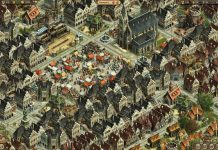Anno How to Build Stuff: Anno Online's Open Beta Now Live