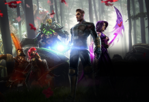 Late to the Party: EA announces MOBA Dawngate 1