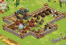 Goodgame Empire 3