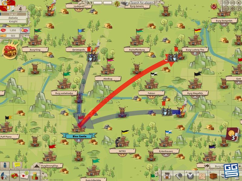 Goodgame Empire Review – MMOBomb.com Goodgame Empire