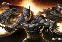 Worlds Collide: Infinite Crisis Announces Closed Beta Start Date 1