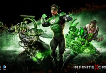 Infinite Crisis dreams of going big, Partners with Major League Gaming