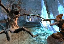 Tree Tracking: The Lord of The Rings Online Announces Update 11