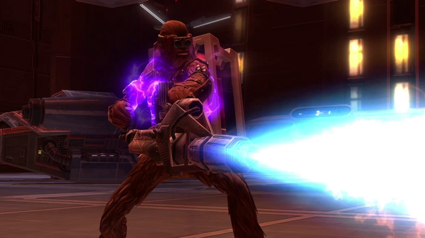 The Force Is Sorta OK In This One: SWTOR Bucks The Recent Trend Of F2P Failure 7