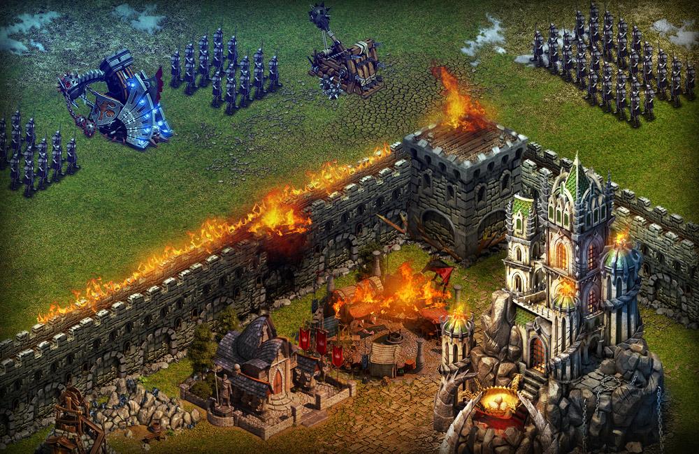 Arg Of War
