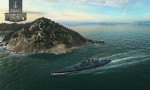 World of Warships Screenshots feature a World of Ships but No War 1