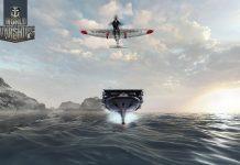 World of Warships Screenshots feature a World of Ships but No War 2