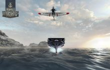 World of Warships Screenshots feature a World of Ships but No War 2