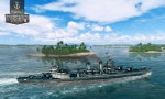 World of Warships Screenshots feature a World of Ships but No War 3