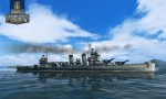 World of Warships Screenshots feature a World of Ships but No War 4