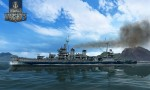World of Warships Screenshots feature a World of Ships but No War 5