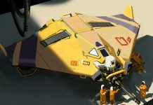 Hardware: Shipbreakers Trailer Gives Off The Homeworld Vibe