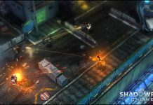 Shadowrun Online (Sort Of) Answers Questions About Payment Model 4