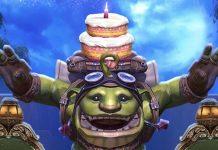 Birthday Clash: TERA celebrating its birthday with a new Raid and extra loot