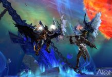 Aion Gears up for 4.0 Dark Betrayal expansion with new trailer