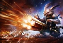 Assuming Direct Control: Turn-Based Arena of Heroes MOBA Begins Open Beta