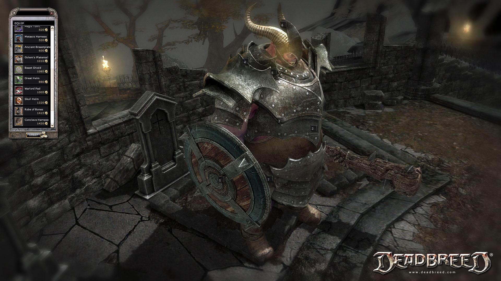 Deadbreed_Armor