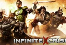 Infinite Crisis Reveals New Coastal City Map