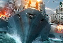 World of Warships gets new E3 cinematic trailer