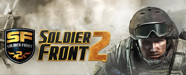 Soldier Front 2 Closed Beta Key Giveaway