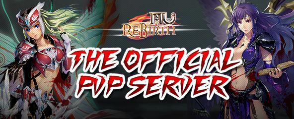 MU Rebirth Closed Beta Key Giveaway