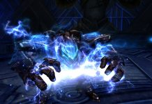 Aion's upcoming Aethertech class brings on the big guns