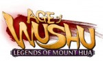 Age of Wushu Preps First Expansion: Legends of Mount Hua