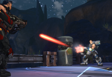 Firefall kicks off Open Beta, Unveils Deliciously Cheesy Live-Action Trailer