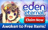 Eden Eternal Reawakening Free Items Giveaway