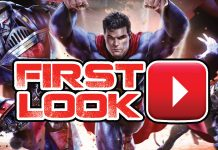 Infinite Crisis First Look Video