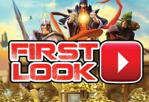 The Mighty Quest For Epic Loot First Look Video 1