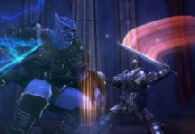Neverwinter announces release date for Fury of the Feywild