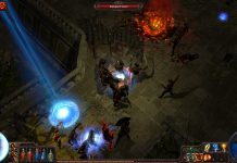 Path of Exile Hops on Twitch Bandwagon, Integrates Streaming Support