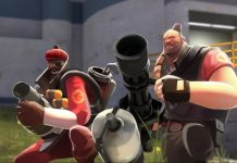 Major Team Fortress 2 Update Rebalances Tons of Items, Fixes Maps and More