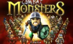 Combat Monsters introduces a new form of trading card combat