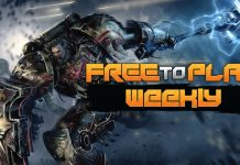 Free To Play Weekly (Ep.97)