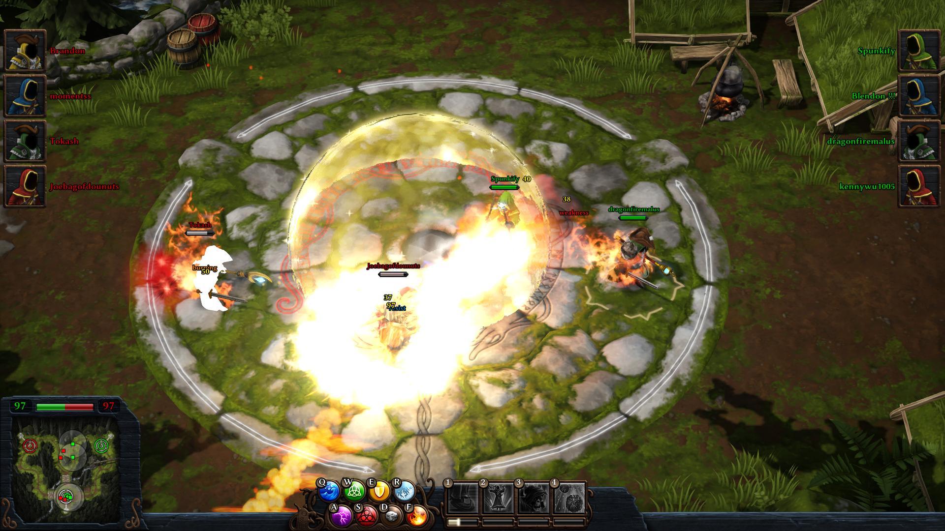 Fire-Magicka-Wizard-Wars