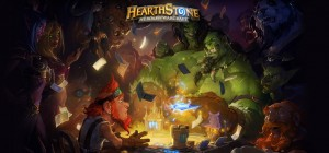 Hearthstone: Heroes of Warcraft 5
