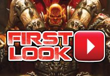 Hearthstone: Heroes of Warcraft First Look Video 1